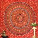 Bedsheet Wall Handing Tapestry