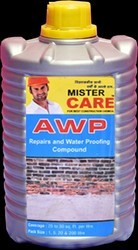 Mister Care AWP Waterproof Chemical