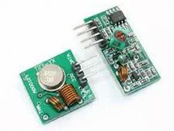 315MHZ RF Wireless Receiver Module & Transmitter Module