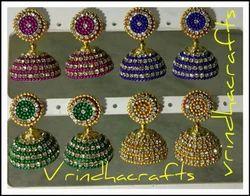 Artificial Ladies Earrings