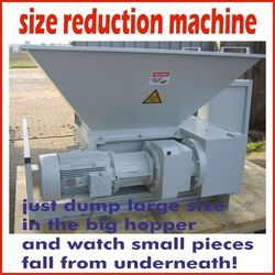 Size Reduction Machine