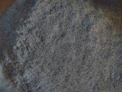 Grinding Dust Scrap