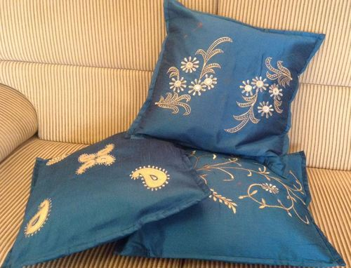 Cushion Covers Set Five View Specifications & Details of