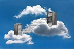 Managed Cloud Server Service