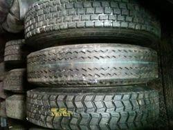 Retread Car Tyre