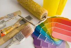 Color Consultation Service
