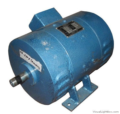 Dc Motors Shunt Dc Motor Wholesaler From New Delhi