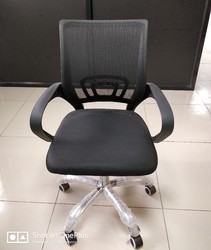 Mesh Revolving Office Chair