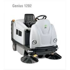 Sweepers Genius 1202