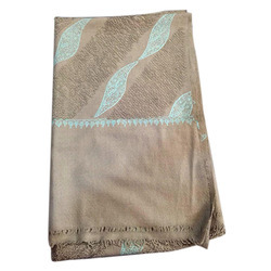 Towel Designer Embroidery Scarves