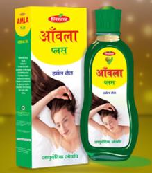 Nikhar Amla Hair Oil