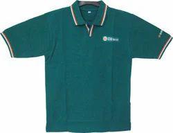 Poly Cotton School T Shirts