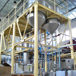 Honey Processing Plant, For Food And Pharmaceutical