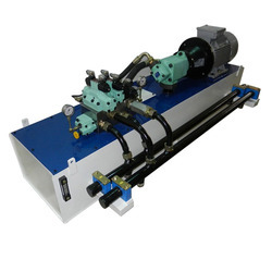 Hydraulic Power Pack For Press Brake
