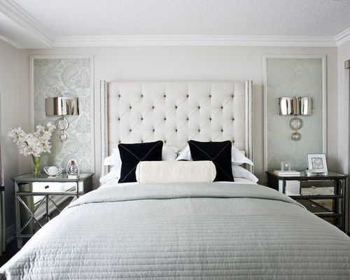 Bedroom Modern Wallpapers, Wall Covering Wallpapers | Sita Nagar ...