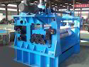 Pinch Roll Leveler Machine