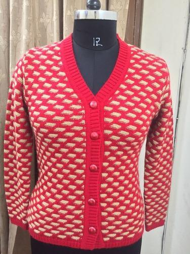 1e507efa30 Fancy Ladies Sweater at Rs 520  piece(s)
