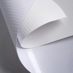 White PVC Flex Banner, Size: Standard