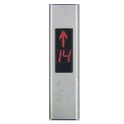 Stainless Steel Elevator Panel