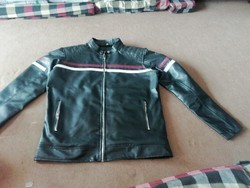 China Leather Jackets For Men