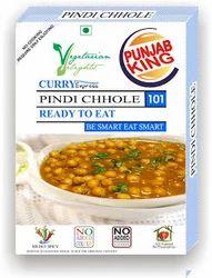 Pindi Chhole