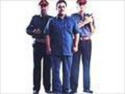 Mobile Security Guard Services