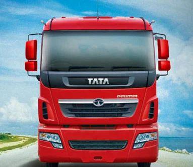 Tata Prima The Way The World Trucks