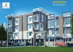 Percept Daffodil Residency