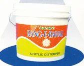 Rang E Bahar Acrylic Distemper | National Paints | Retailer in