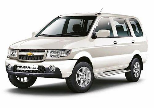 Chevrolet Tavera Car Rental Online Car Rental In Mathikere
