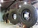 Multiple Tyre Repair