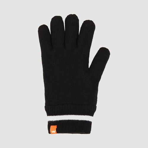 Acrylic Gloves for Winter