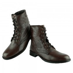 3853db5f4f0 Mans - Alberto Torresi Men Brown Boots Retailer from Hyderabad