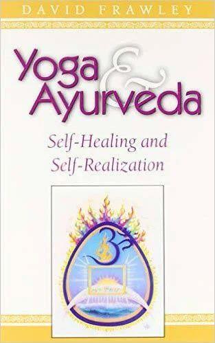 Books - Yoga and Ayurveda Book Retailer from Rishikesh