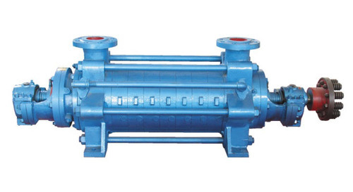 High Pressure Boiler Pump, Industrial Pumps | R.p. Road ...