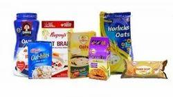 Breakfast And Cereals