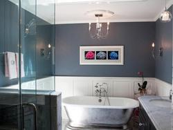 Bathrooms Designing Service