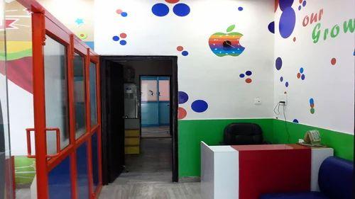 Interior Designing - Play School Interiors Design Retailer from ...