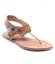 9d7b11f5e510d6 Cat Walk - Retailer of Womens Slippers   Catwalk Spring Bling from Pune