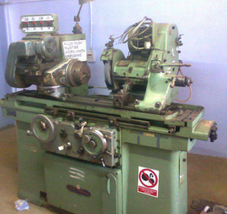 Tool Cutting Machines