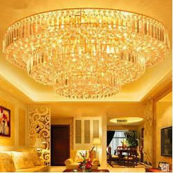 Led Chandelier - View Specifications & Details of Led Chandelier ...