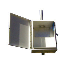 Electrical Pole Box Electric Pole Box Latest Price