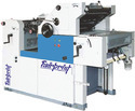 Single Color Bag Printing Machine