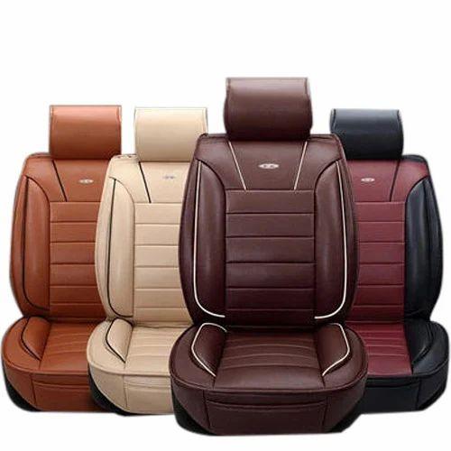 Fancy Bucket Seat Cover