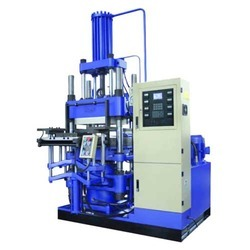 Hydraulic Rubber Transfer Moulding Press