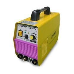 AMPS Single Phase Welding Machine