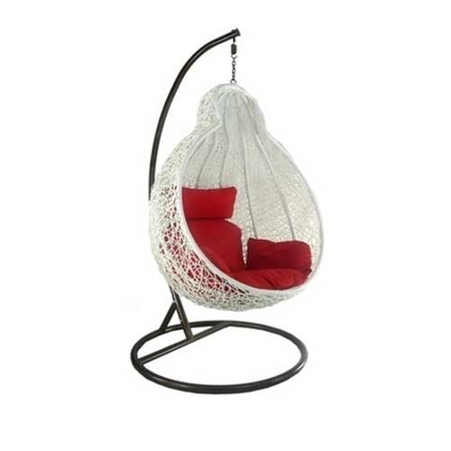 Designer Cane Swing Chair