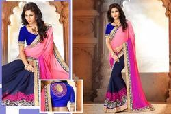 Indiand Designer Saree