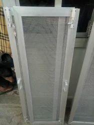 Aluminium Mosquito Window