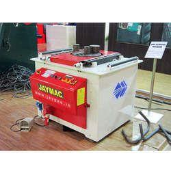 Jaypee Bar Bending Machine